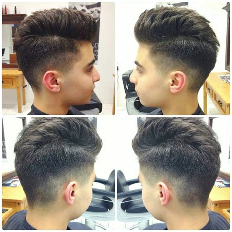 360 view of mens hair cut men s undercut hairstyle trends dashingamrit
