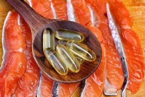 Minyak Ikan Untuk Merpati menguak efektivitas vitamin minyak ikan untuk menangkal