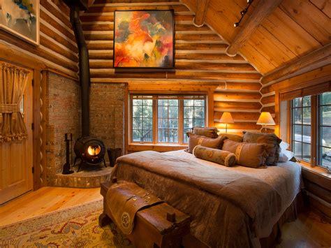 Luxury Cabin Getaways by Luxury Ranch Cabins Creek Ranch