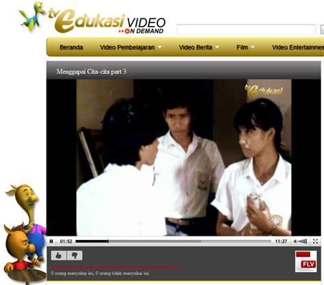 film jadul aci aku cinta indonesia aci