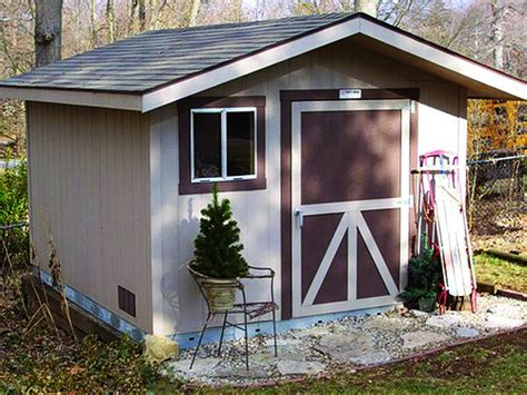 Tuff Shed Storage Sheds Prefabricated Vinyl Outdoor Storage Buildings Comparison
