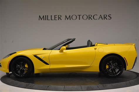 used 2014 chevrolet corvette stingray z51 greenwich ct