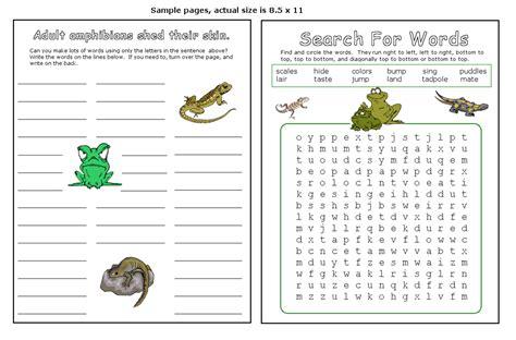 Hibians Worksheet by Hibian Worksheets Free Worksheets Library