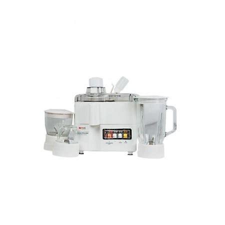 Blender National Viva 2 In 1 buy national gold 4 in 1 juicer blender grinder ng pl4