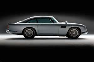 Aston Martin Db5 For 007 Aston Martin Db5