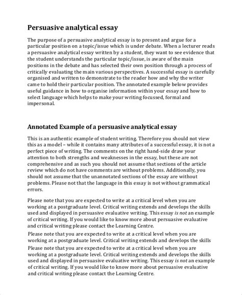 Outline Descriptive Essay by Critical Essay Exles Pdf Essay Exle Senior Paper Outline Descriptive Essay Writing