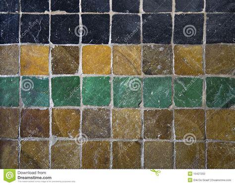 Antike Fliesen by Antike Fliesen Stockfoto Bild W 252 Rfel Klassisch