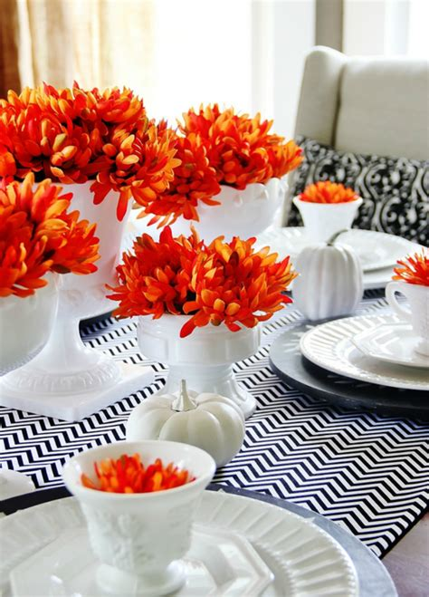 falling for fall on pinterest fall decorating fall fall decorating ideas on pinterest for your dining room