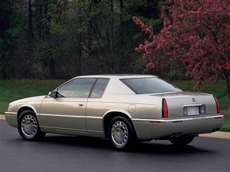 how to work on cars 1995 cadillac eldorado transmission control cadillac eldorado 1995 models auto database com
