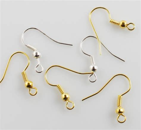 Hook Earring by China Earring Hook Fi 11021005 China Earring Hook