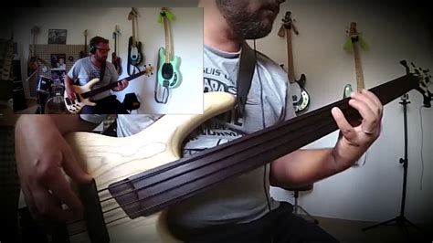 despacito bass despacito bass cover 2017 luis fonsi youtube