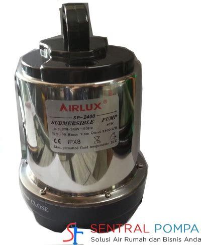 Pompa Penguin Plastik L 2400 Kolam Vertikal pompa celup kolam 60 watt sp 2400l sentral pompa solusi pompa air rumah dan bisnis anda