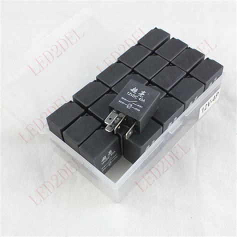 Sale 40a aliexpress buy bright auto relay car mini