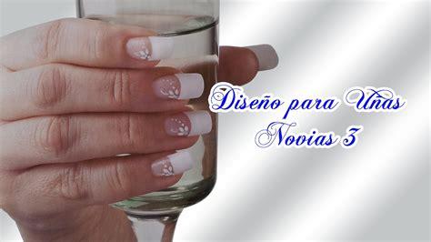 fotos uñas decoradas para novias fotos o imagenes de u 241 as decoradas manicure dise 241 o de