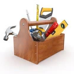 It s almost 2015 do you have the tools necessary to build a