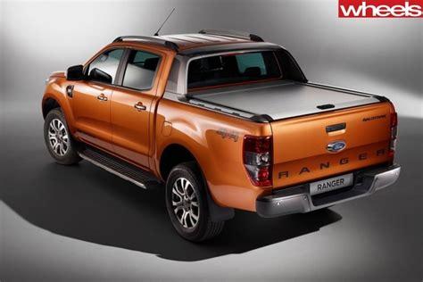 concept ranger 2018 ford ranger raptor specification car concept