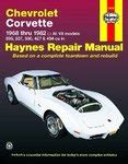 repair manual haynes 24016 fits 82 92 chevrolet camaro ebay bindig racing online shop us parts cars boot motorsport