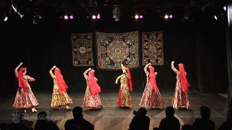uzbek dance silk road dance company uzbek dance dilhiroj дилхирож performed by silk road dance