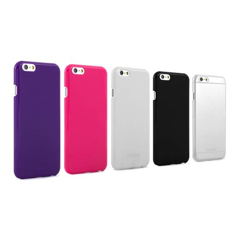 iphone   cases high gloss slim  shell