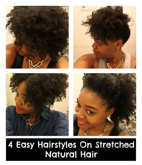 easy at home natural hairstyles natural hair archives page 7 of 15