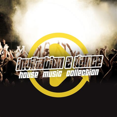 house music collection various invitation 2 dance vol 7 house music collection at juno download