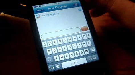 mensaje a celulares de el salvador manda mensajes de texto gratis desde iphone ipod touch