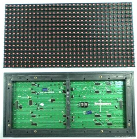 p10 outdoor led module led panel ph10 dh china manufacturer display parts