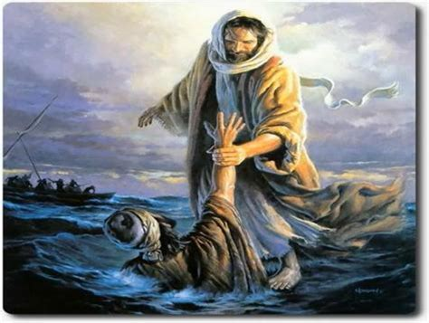 salvation | the beacon