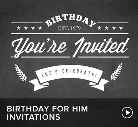 personalized invitations smilebox