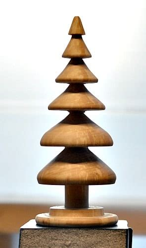 woodturning christmas trees woodturning projects trees turning for profit