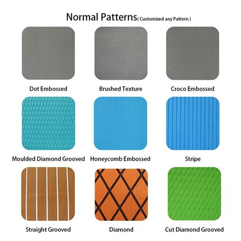 boat deck non skid china professional eva non skid boat deck pads for boats
