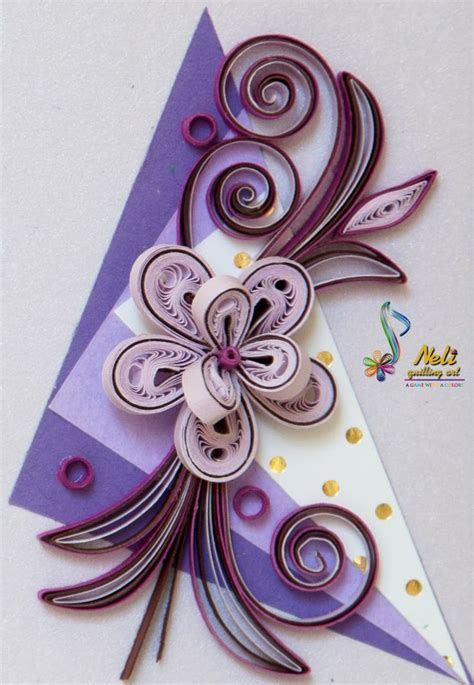 card with quilling 17 best images about neli quilling on quilling