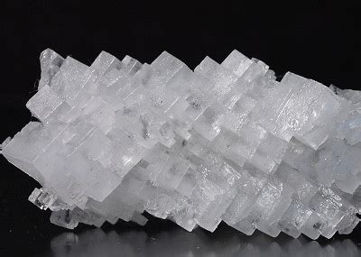 is table salt a mineral is salt a mineral quora