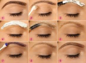 how to bleach your eyebrows at home apps directories