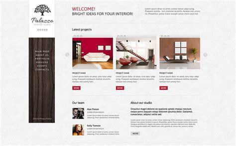 how to design joomla template outstanding interior design joomla template 47347
