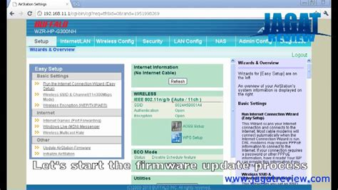 wzr hp g300nh router upgrade dd wrt and keep installed buffalo wzr hp g300nh firmware update to dd wrt youtube