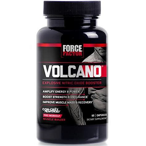 creatine nitric oxide buy volcano pre workout nitric oxide booster with creatine