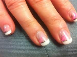 decoration des ongles d 233 coration ongles naturels