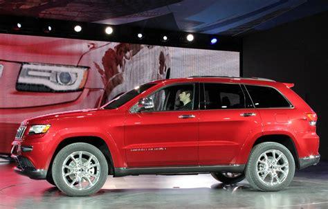 Jeep Grand Ecodiesel Mpg 2014 Jeep Grand High Mpg Diesel Eight Speeds