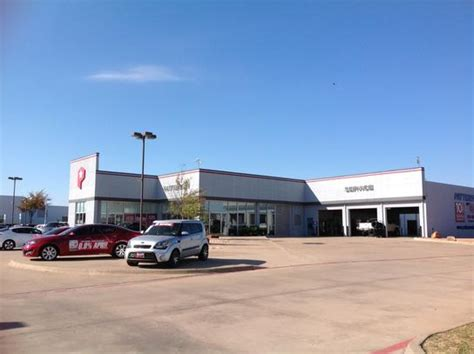 Kia Dealership In Tx Patterson Kia Of Arlington Car Dealership In Arlington Tx