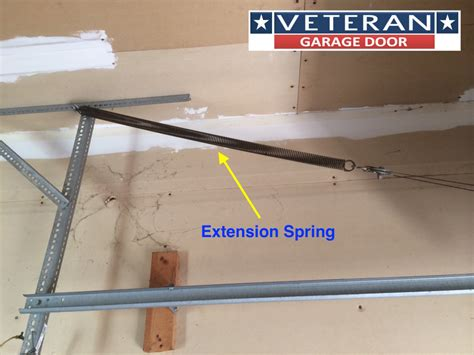 Adjusting Garage Door Extension Springs by Garage Door Springs