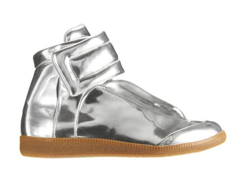 maison margiela mirror sneakers maison martin margiela mirror sneakers sole collector