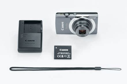 canon powershot elph 140 is gray refurbished | canon