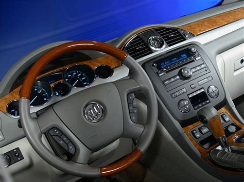2011 buick enclave information and photos momentcar 2011 buick enclave information and photos momentcar