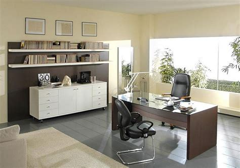 design works at home 20 trendy office decorating ideas