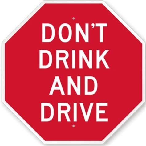 don t drink drive ddad 14
