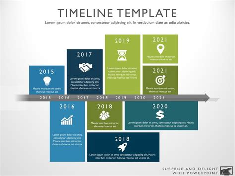 timeline roadmap template 30 best images about project timelines on