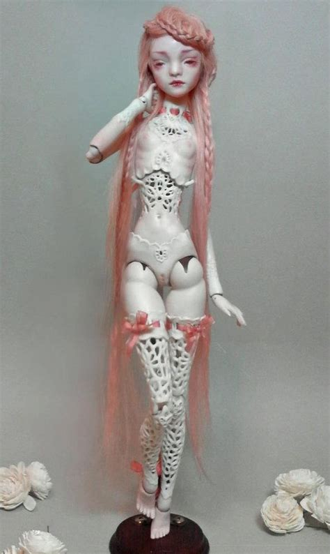 ball jointed doll body parts pin by morgunov on g 225 st