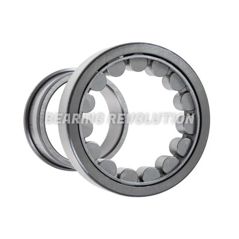Bearing Nup 312 Nr Asb nu 215 c3 nu series cylindrical roller bearing with a 75mm bore brass cage premium range