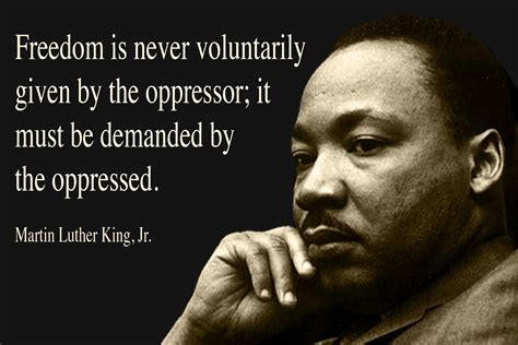 Martin Luther King Jr Quotes Semel